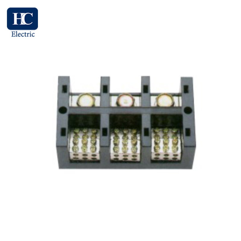 Heavey Current Multiple Output Energy Measuring Terminal Block for Metering Box FJ6/JHT - 副本
